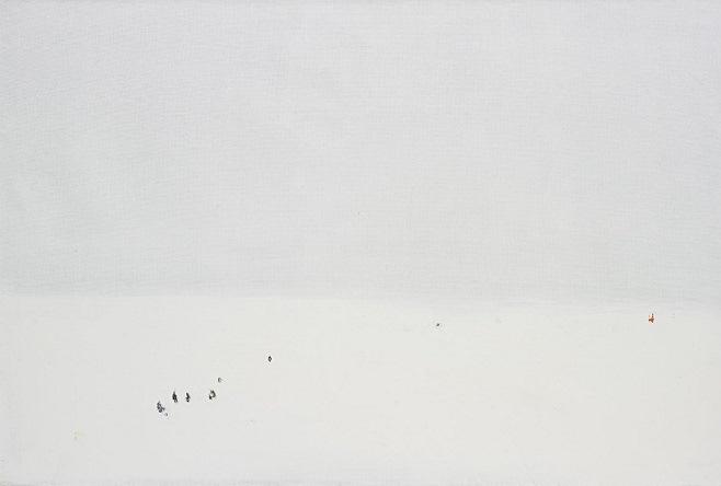 Анатолій Криволап, «Без назви», 2013