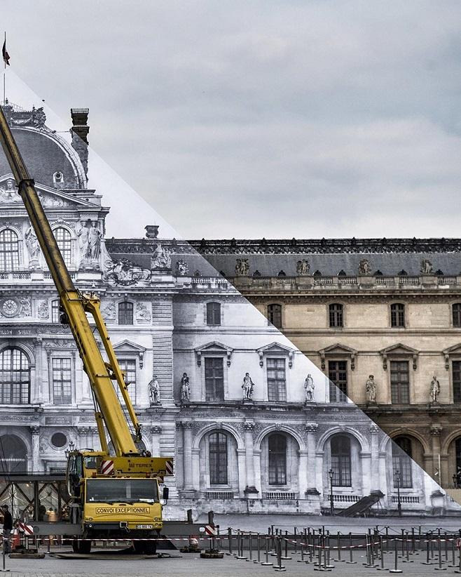 JR-louvre-museum-installation-paris-designboom-03