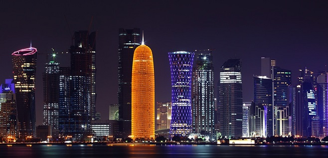 Катар / Фото: teachaway.com
