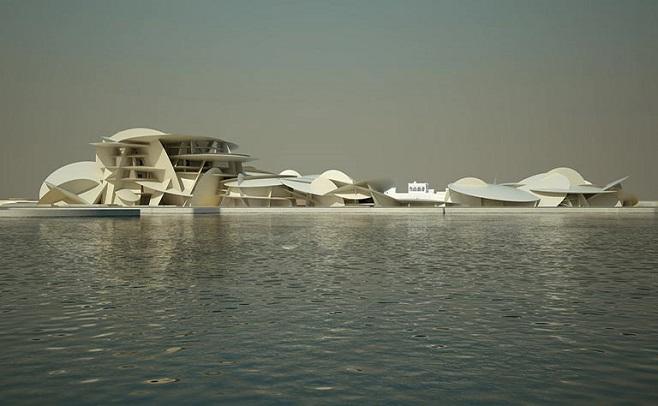 Национальный Музей Катара / Фото: qna.org.qa