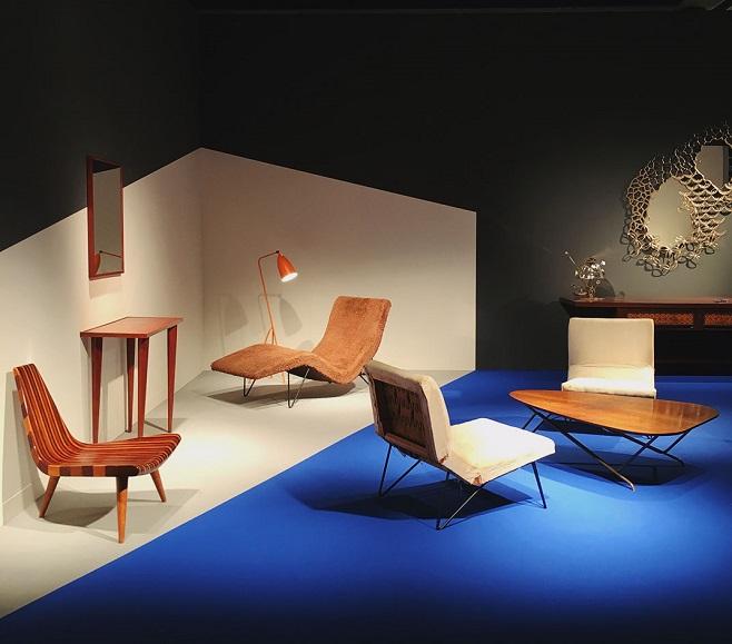галерея R &Company,  дизайнер Greta Magnusson-Grossman