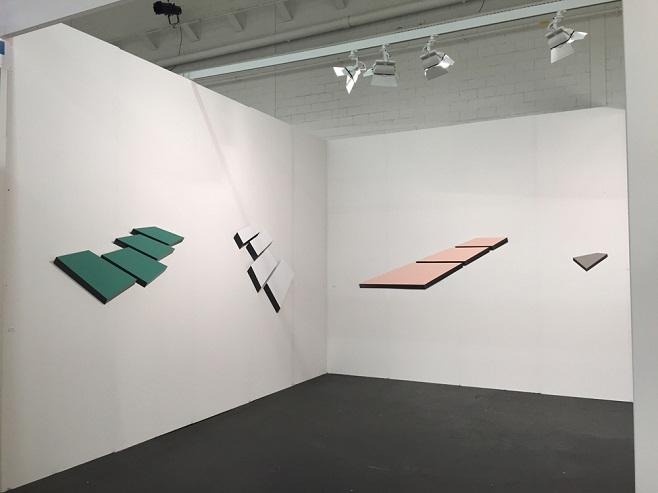 художник  Wolfram Ullrich, Kusseneers  gallery