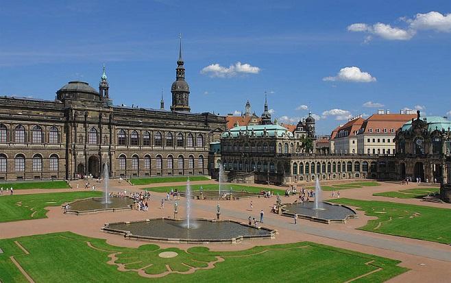 Gemäldegalerie-Alte-Meister-Dresden