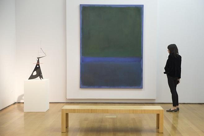 Christie's-Contemporary Art