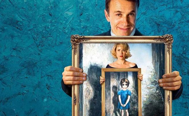 Захоплюючі фільми про художників, колекціонерів та арт-бізнес
