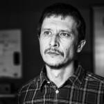 Фотограф Андрей Ломакин