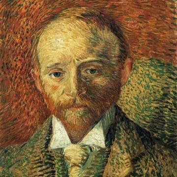 Вінсент Ван Гог, Портрет Александа Рида,1887 / Фото: news.artnet.com