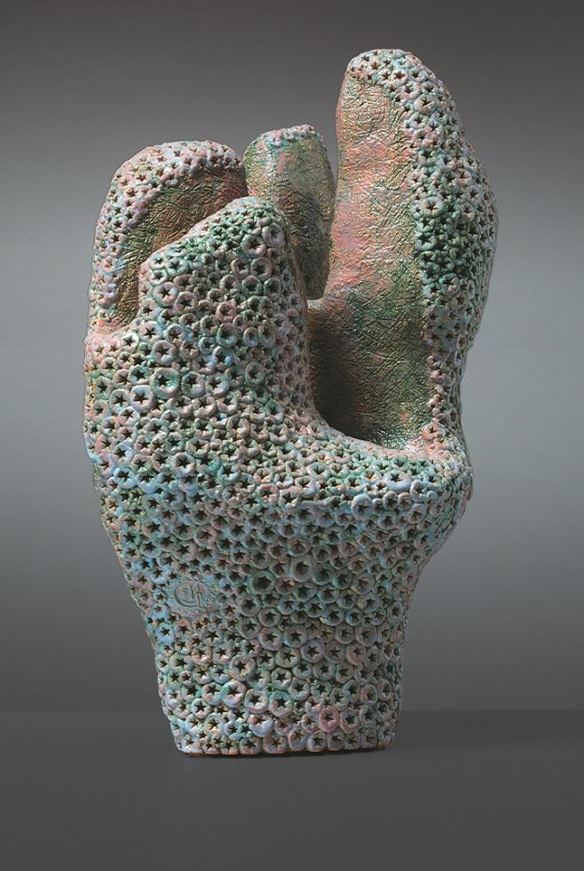 Олеся Дворак-Галік, КоралоКактус із серії Мексика