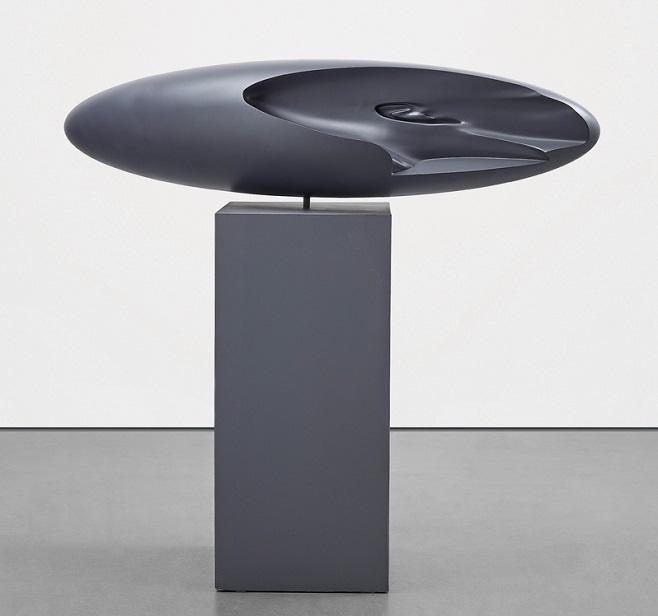 Назар Білик, «Space around (Anamorphosis)», 2016