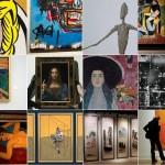 12 найдорожчих творів мистецтва проданих на аукціона / ArtsLooker