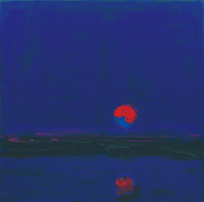 Анатолій Криволап, «Місяць над річкою»