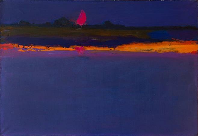 Анатолій Криволап, «Сутінки», 2003