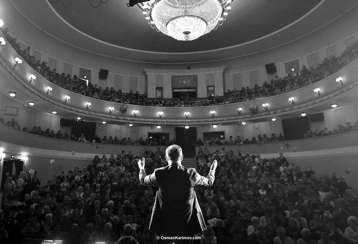 Олег Ляшко / Фото: Осман Каримов