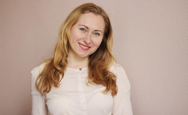 Мирослава Трандаш, керуючий партнер MIRA top recruiting  / Фото: artslooker.com