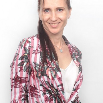 Оксана Міцкевич, маркетинг-директор української мережі магазинів «Фора»