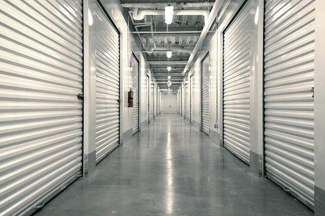 Homepage-Storage