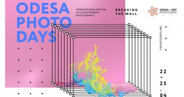 Odesa Photo Days 2021 Dates & Concept Announced