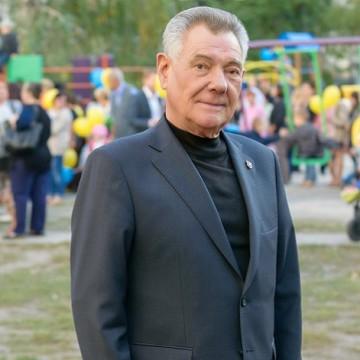 Олександр Омельченко. Фото надане прес-службою