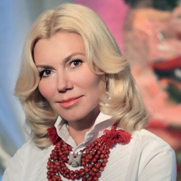 Наталія Заболотна. Фото: slovoidilo.ua