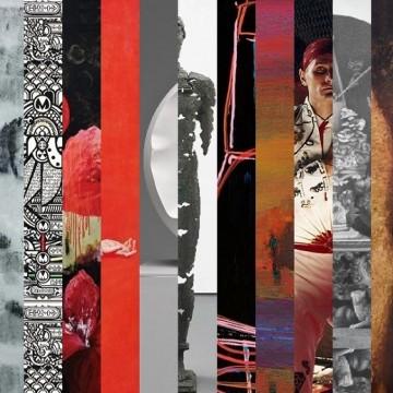 Топ 13 аукціонних продажів сучасного українського мистецтва 2016 року / ArtsLooker