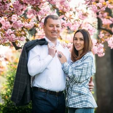 Роберт и Наталия Бровди