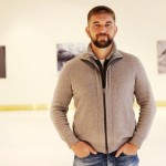 Засновник благодійного арт-фонду Sky Art Foundation, Дмитро Палієнко