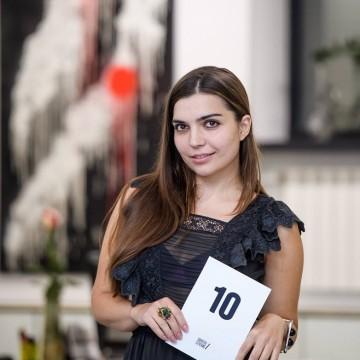 Светлана Старостенко, руководитель отдела частных продаж аукционного дома «Золотое Сечение»
