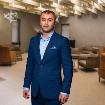 Сергій Гайдайчук, засновник та президент CEO Club Ukraine