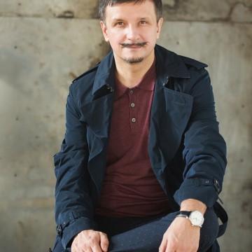 Олександр Котолуп, засновник та ідейний натхненник Figaro-Catering