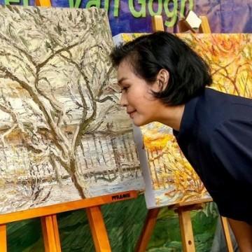 Можлива картина Ван Гога / Фото: coconuts.co