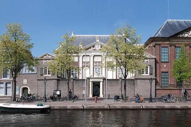 Музей Лакенхал / Фото: lakenhal.nl