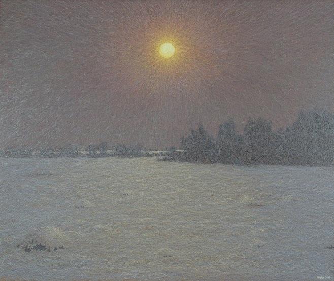Картина Івана Марчука