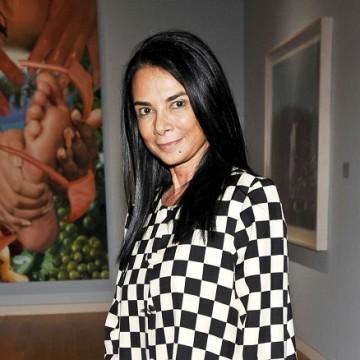 Мері Бун / Фото: artsy.net