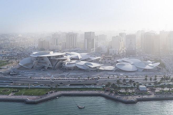Національний музей Катару / Фото: iwan.com