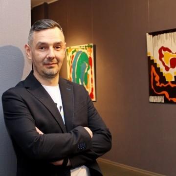 Художник Андрей Лапонов / Фото для artslooker.com